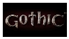 Gothic Stamp by AnoraAlia
