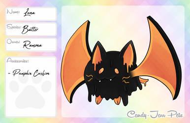 cj: Luna by Toxic-Asylum