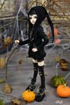 Hello, Halloween!