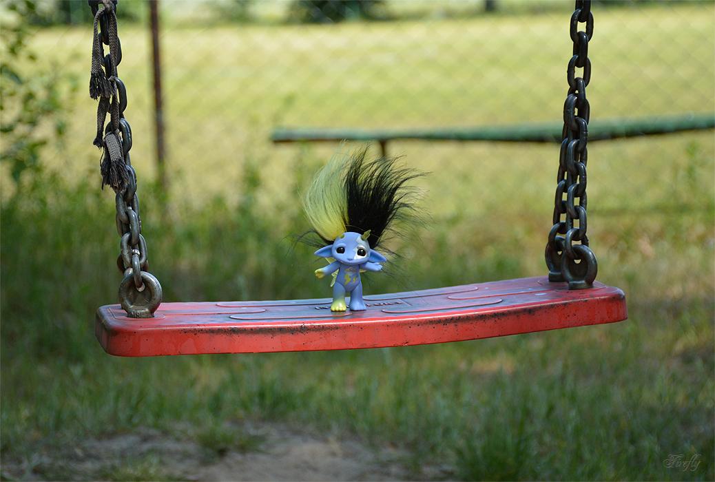 Playground by SugarFirefly