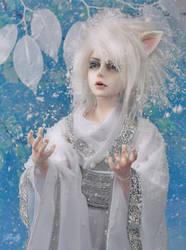 Blizzard by SugarFirefly