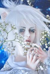 Dreamy garden by SugarFirefly