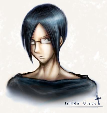 Ishida, In Color by Revilis