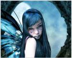 Enchant in Blue