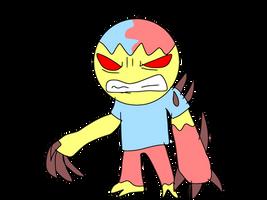 Duku No G-virus