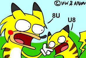 Sonichu Fanart 10 by viviG