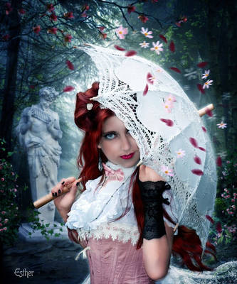 Katerina by EstherPuche-Art