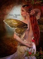 Fairy Queen by EstherPuche-Art