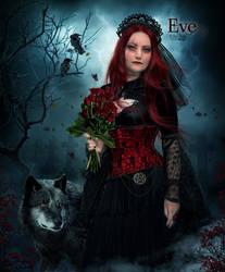Eve by EstherPuche-Art