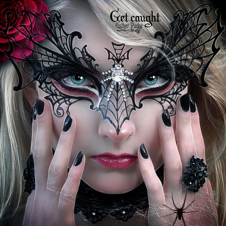 Get caught by EstherPuche-Art