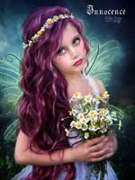Innocence by EstherPuche-Art