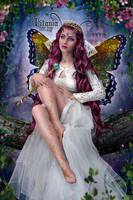 Titania by EstherPuche-Art