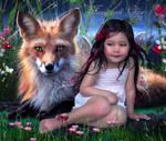 Foxy and Chloe