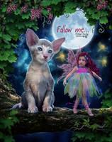 Follow me... by EstherPuche-Art