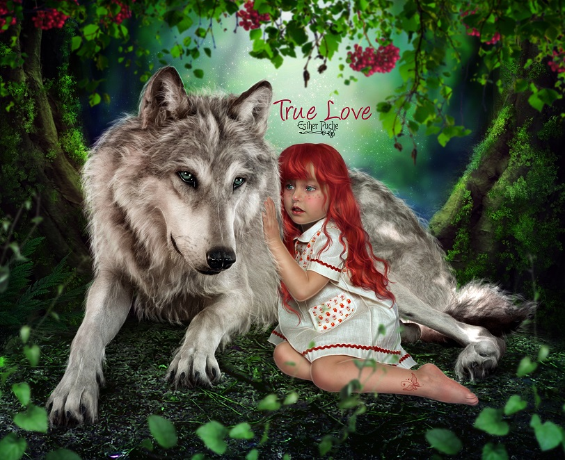 True Love by EstherPuche-Art
