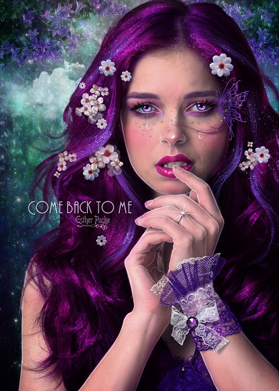 Come back to me by EstherPuche-Art