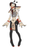 Native Faun Custom!