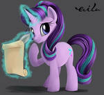 Your faithful student, Starlight Glimmer