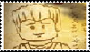 Zane Card Stamp by EquestriaPegasis