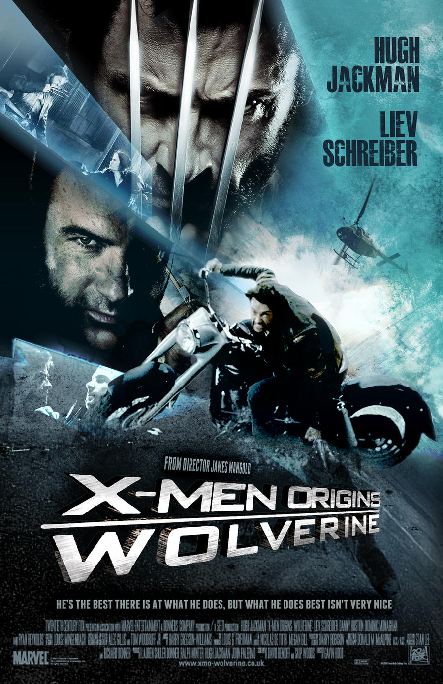 x_men_origins__wolverine_movie_poster_by