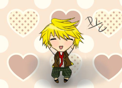 .: Happy Ozu ! :. by Chokoreto-No-Oz