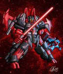 Sith Thundercracker v2