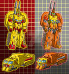 Sentinel Primes part 1