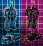 Sentinel Primes part 2
