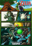 Quest for 3DS page 1