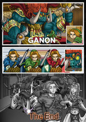 Quest for 3DS page 3 by I-SithLord