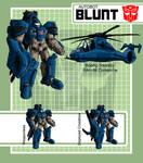 Autobot Blunt (contest version)