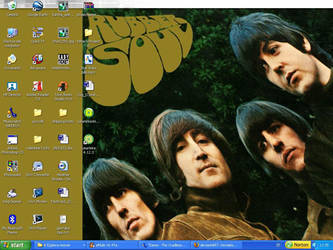 Rubber Soul by I-SithLord