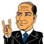 Cheers from Silvio