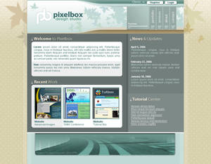 Pixelbox Version 10