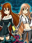 Art Trade: Vocaloid