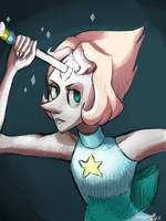 Pearl by Rimmes-Broose