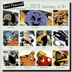 javipascual213's Profile Picture
