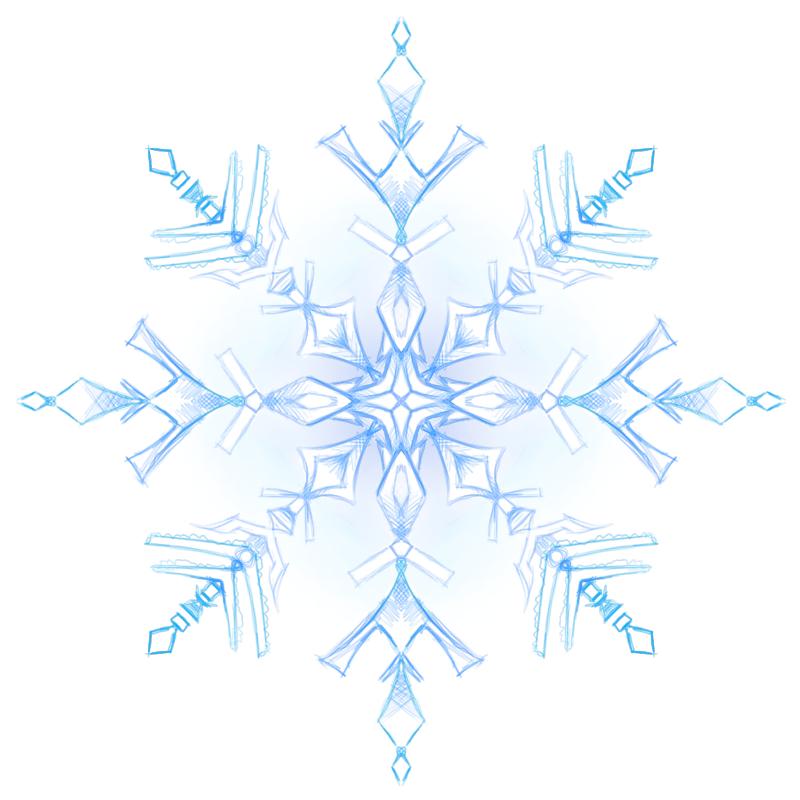 Yuki Clan     Crest_sketch_35__snowflake_2_by_andarix-d7fk2p9
