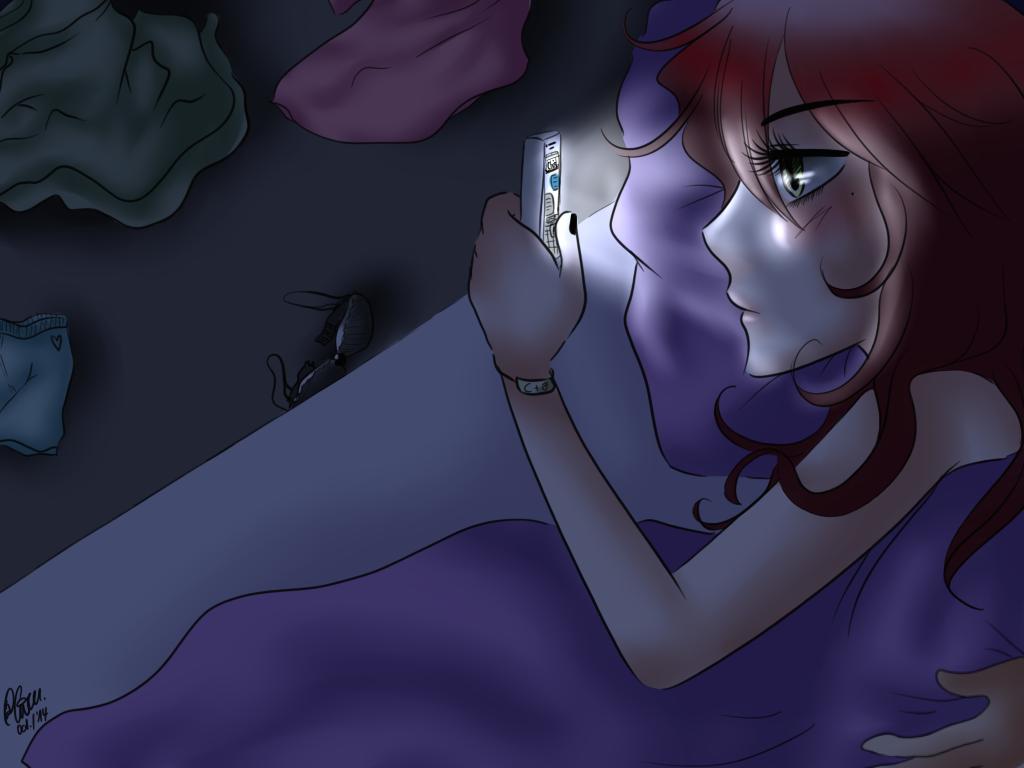 NHG: sleepy time. by TheGweny