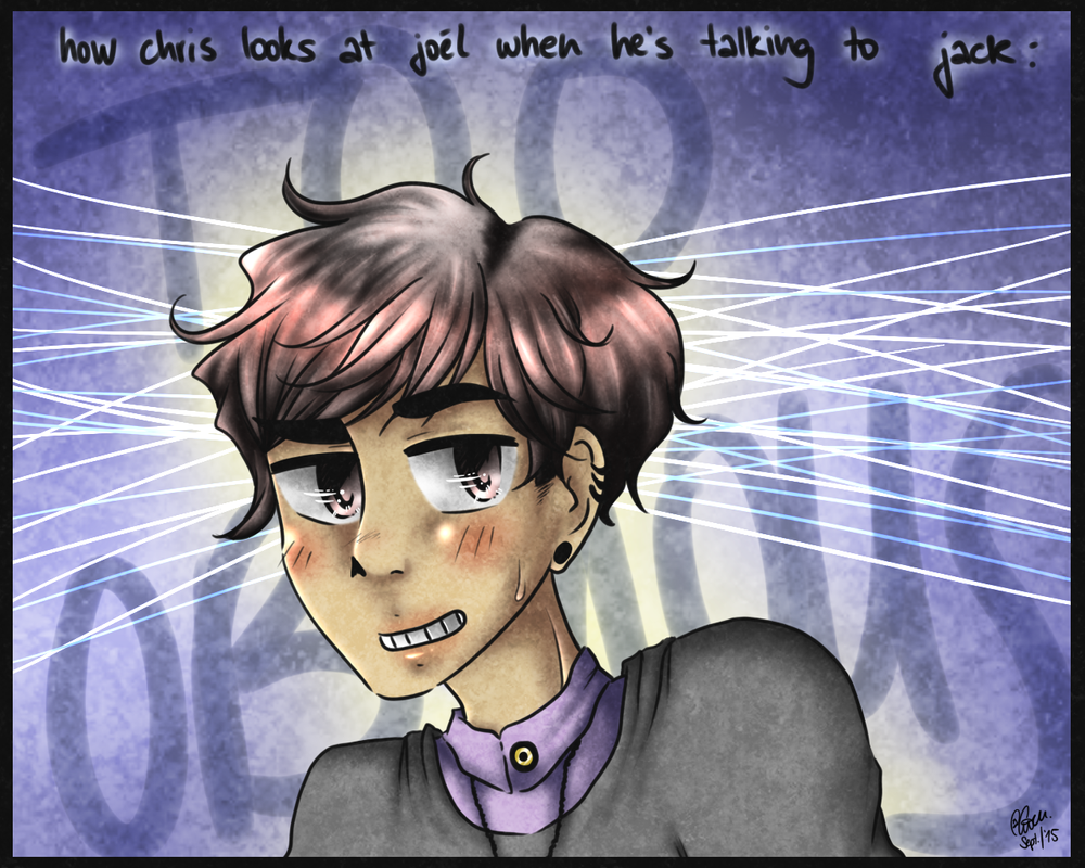 nhg: when nobody's looking. (6/6) by TheGweny