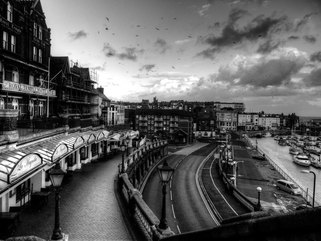 Ramsgate by ScreamJohnson
