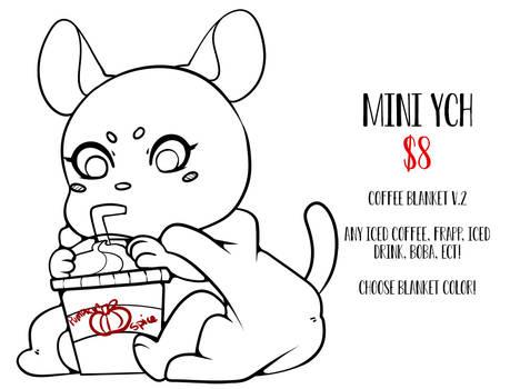 Drink Mini (human or furry!)