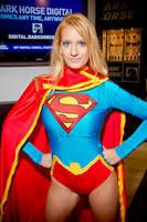 Supergirl DCnU by Catgirl-Calla