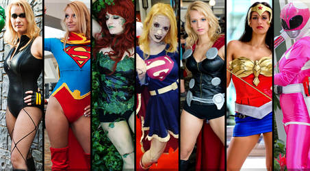 Cosplay Fan Page
