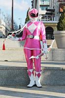 Evil Pink Ranger