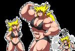 COM: 3 stages of Paulas