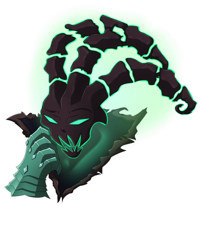 league of legends thresh png - photo #7