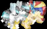 Cristal Ponys