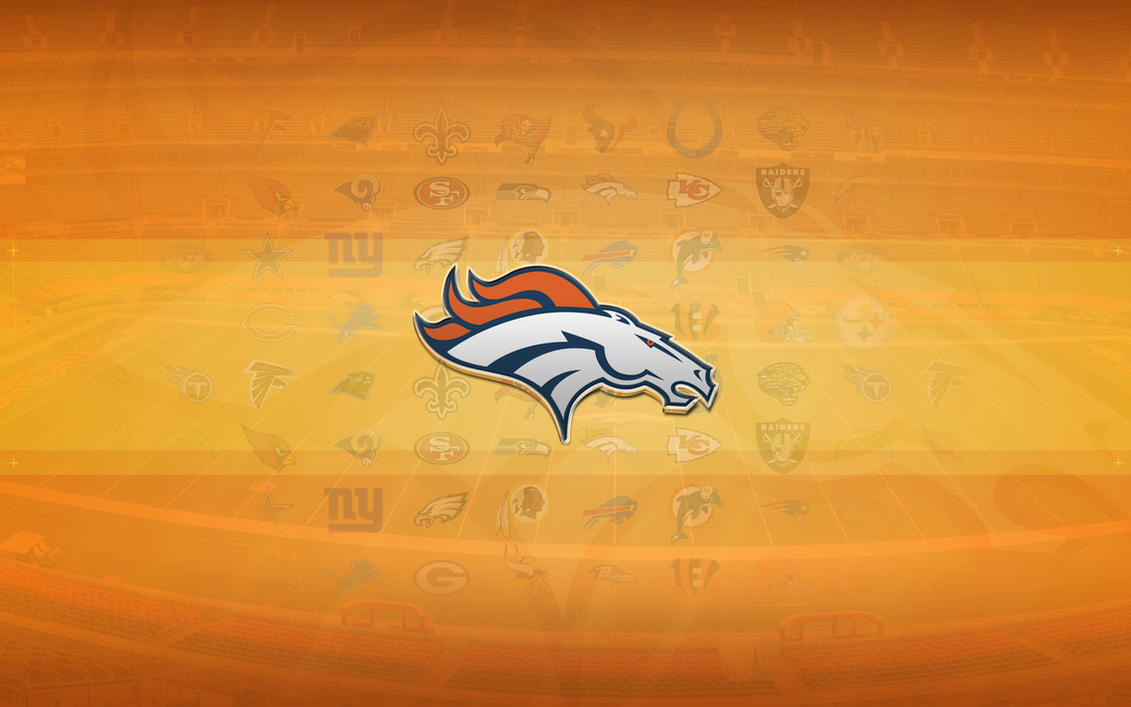 Denver Broncos Wallpaper by ~yt458 on deviantART