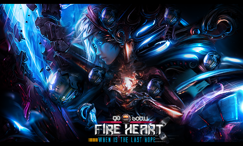 SOTW #45 Mitos [Inscripciones]   Fire_heart_by_sarkham-d79md9h